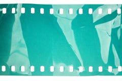 老难看的东西filmstrip 库存照片