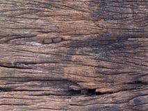 老高明的木纹理背景 免版税库存照片