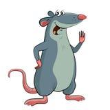 老鼠 免版税图库摄影