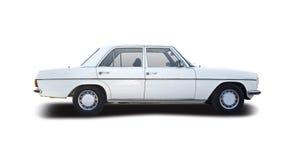 老经典汽车 免版税库存照片