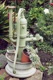 老水泵 库存图片