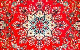 老年龄地毯东部片段 免版税库存照片