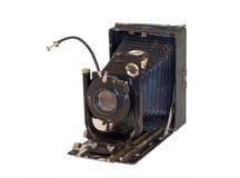 老1台照相机 免版税库存图片