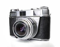 老35mm照相机 免版税库存图片