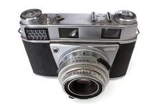 老35mm照相机 库存图片