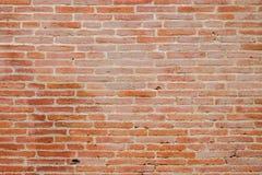 老brickwall背景纹理 免版税库存图片