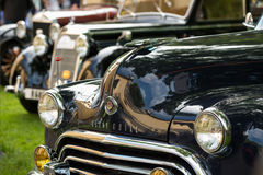 老Oldsmobile 库存照片