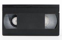 老VHS录相带 免版税库存图片