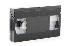 老VHS录相带 免版税库存照片