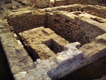 考古学 免版税图库摄影