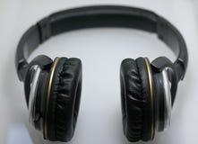 耳机 库存照片
