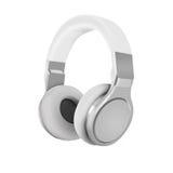 耳机- XL 图库摄影