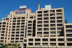 耶和华s城楼证人 库存图片