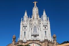 耶稣圣心的赎罪的教会 免版税库存图片