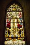 耶稣基督的复活复活节  库存图片