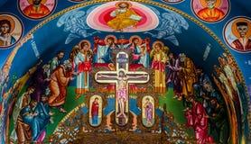 耶稣基督 库存图片