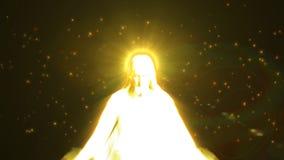 耶稣复活 皇族释放例证