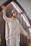 耶稣复活 免版税库存照片