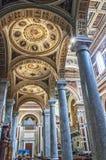 耶稣教会03的耶稣圣心 免版税库存图片