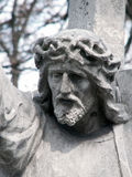 耶稣 库存照片