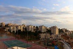 耶路撒冷是以色列的首都 图库摄影