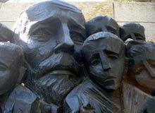 耶路撒冷,浩劫博物馆以色列犹太大屠杀纪念馆 图库摄影
