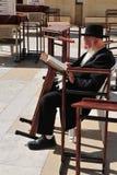 哭墙-以色列 免版税库存照片