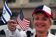 耶路撒冷3月 库存图片