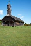 联合国科教文组织历史的教会 免版税库存图片