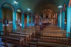 联合国科教文组织历史的教会 库存图片