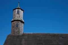 联合国科教文组织历史的教会 免版税库存照片