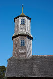 联合国科教文组织历史的教会 库存照片