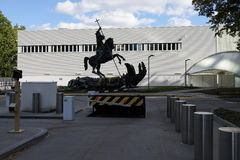 联合国2 免版税库存图片