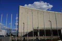 联合国5 免版税库存图片