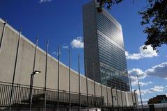 联合国17 库存图片