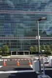 联合国45 免版税图库摄影
