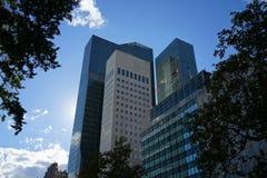 联合国48 免版税库存照片