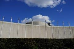 联合国51 免版税库存图片