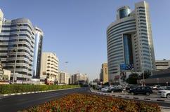 联合广场迪拜 免版税库存图片