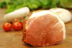 联合猪肉 库存照片