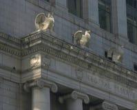 联邦储蓄会 免版税库存照片