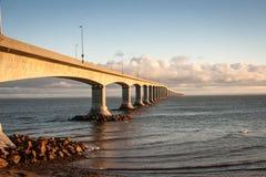 联邦大桥 免版税库存图片