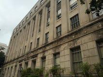 联邦法院 库存图片