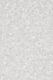 聚苯乙烯泡沫塑料纹理 库存照片