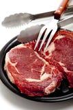 肉红色 库存照片