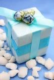 肥皂的礼品 免版税库存照片