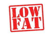 肥胖低 库存例证