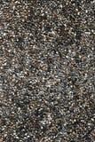 肮脏的小卵石石墙02 免版税库存图片