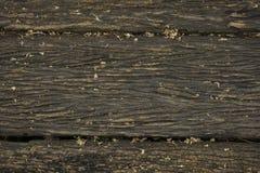 肮脏的木纹理背景 库存图片