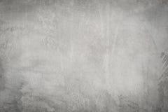 肮脏的水泥墙壁背景和纹理与空间 免版税图库摄影